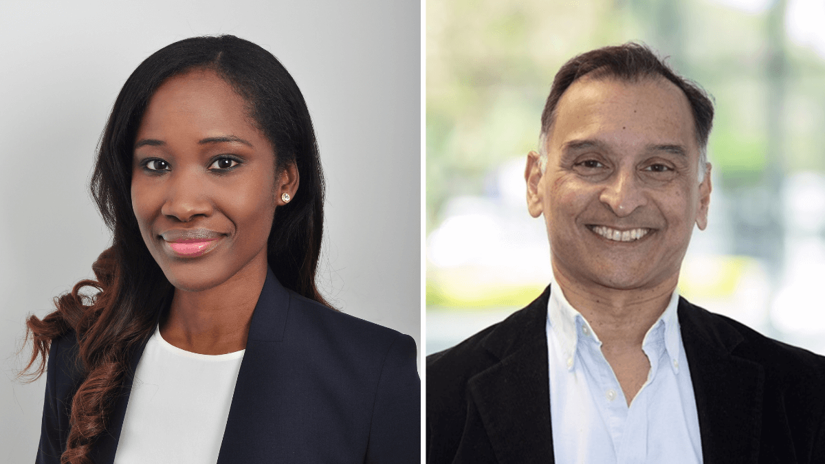 Barbara Iyayi and Chris Mathias appointed to Web Foundation Board of Directors