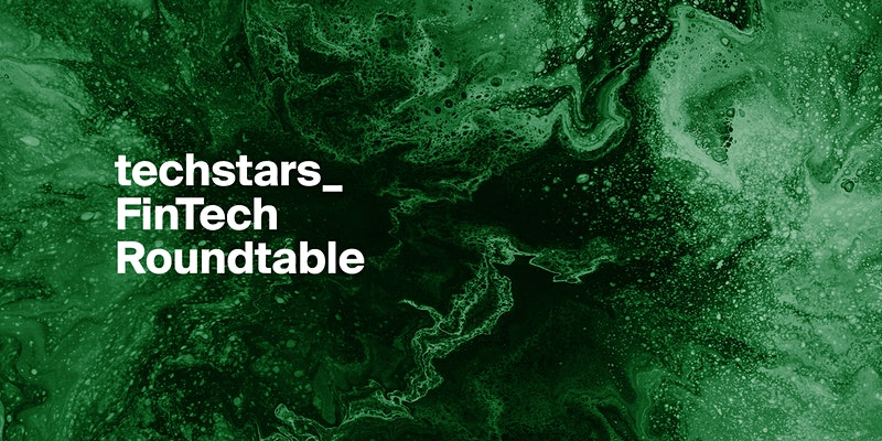 Barbara Iyayi on Techstars Fintech Roundtable: Finteching the Unbanked